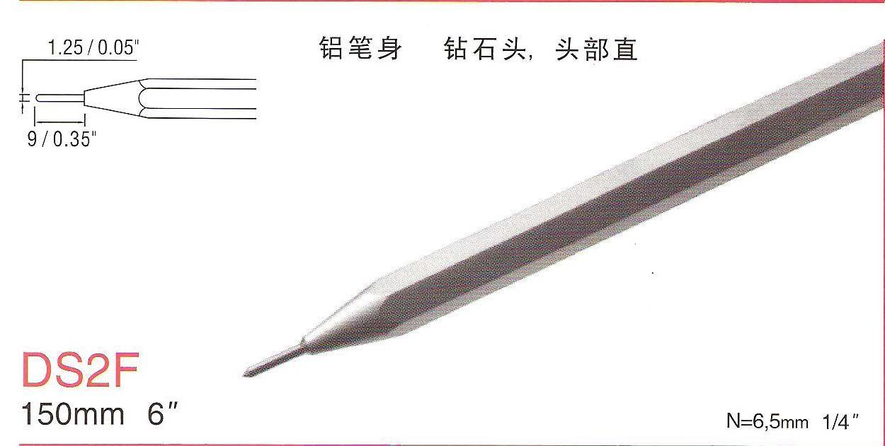 瑞士rubis钻石画线笔DS2F